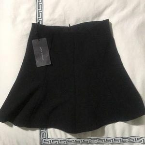 Zara flare miniskirt